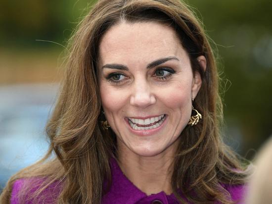 Кейт Миддлтон планирует выступить в роли «посредника-миротворца» между принцами Уильямом и Гарри на открытии памятника принцессе Диане