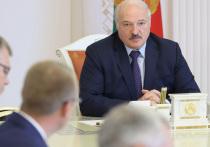 Белоруссия уходит от Европы все дальше