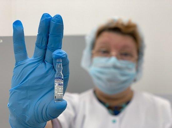 37% студентов предпочли дистант прививке