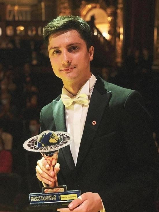 Известный пианист выступит в Пскове в поддержку Анастасиевской часовни