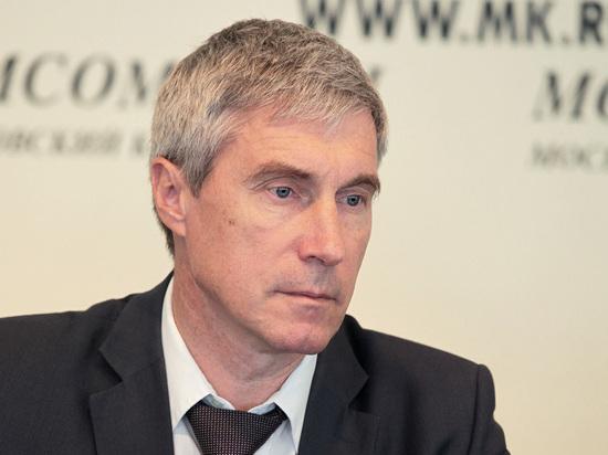Сергей Крикалев: «Я не давал согласие быть советником Рогозина»