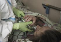 Россиянке поставили неверный диагноз и отрезали ногу