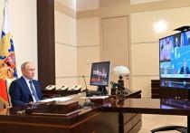 Владимир Путин заинтересовался, на каких условиях Россия возобновила перелеты в зарубежные страны, объективность показателей заболеваемости в которых  вызывает сомнения