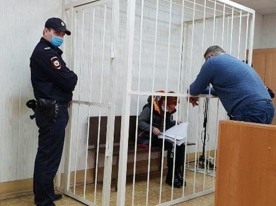 Омскому замминистра энергетики Степановой суд продлил арест до 10 июля