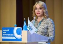 В Тюмени 17июня для предпринимателей региона состоялся очередной «Единый день консультаций»