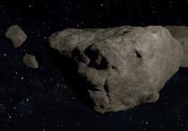 Российские ученые из Института космических исследований РАН выиграли конкурс на участие в китайской миссии на полет к астероиду и комете – «Zheng He» (Чжэн Хэ)
