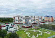 Один из крупнейших перинатальных центров России открывают вЮгре