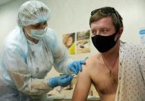 В среду 23 июня в Москве открылись пункты вакцинации на базе московских таксопарков и курьерских центров