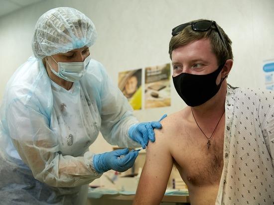 Сделать прививку можно в специальных центрах в разных районах Москвы