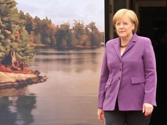Блинкен призвал Меркель снизить риски «Северного потока-2» для Украины