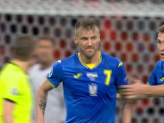 Победа Испании вывела сборную Украины в плей-офф Евро-2020