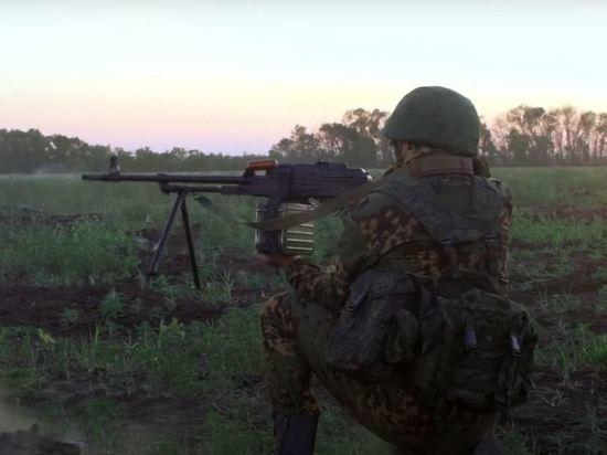 Шахта в Донбассе подверглась обстрелу ВСУ