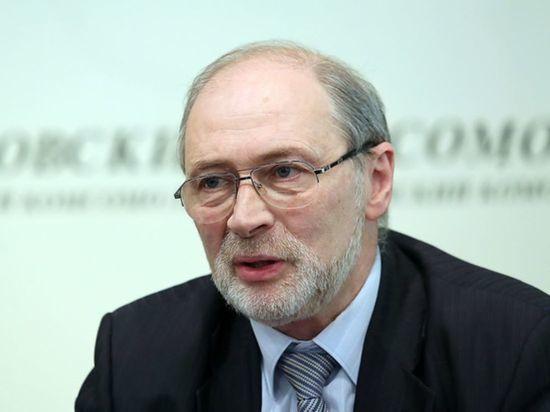 Вильфанд анонсировал понижение температуры в европейской части России