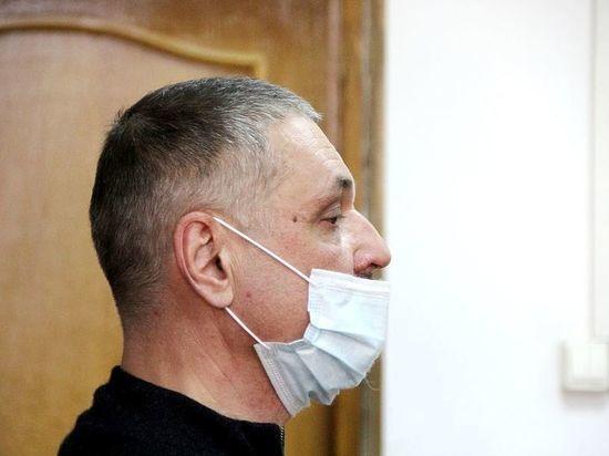 Экс-сити-менеджера Читы Кузнецова приговорили к 12 годам колонии