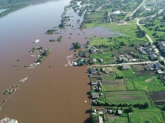 Накануне на заседании Правительственной комиссии в МЧС России было решено отнести паводковую обстановку в Приамурье к чрезвычайной ситуации межрегионального характера