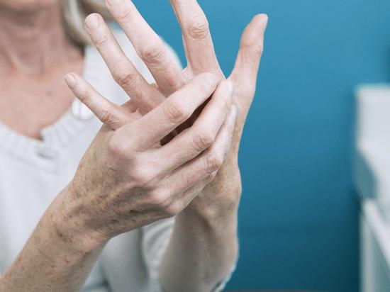 Названо три добавки для профилактики артрита