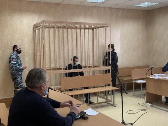 Верховный суд Хакасии оставил под стражей советника главы Хакасии