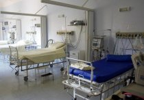 Проценко сообщил, что в реанимации в Коммунарке нет ни одного вакцинированного пациента