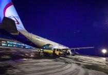Из Челябинска открыли прямые перелеты в Турцию
