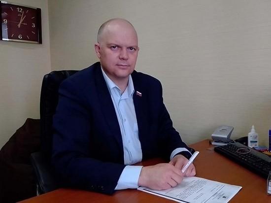 На довыборы в ЗС Приангарья «Гражданская платформа» выдвинула Квасова и Громадского