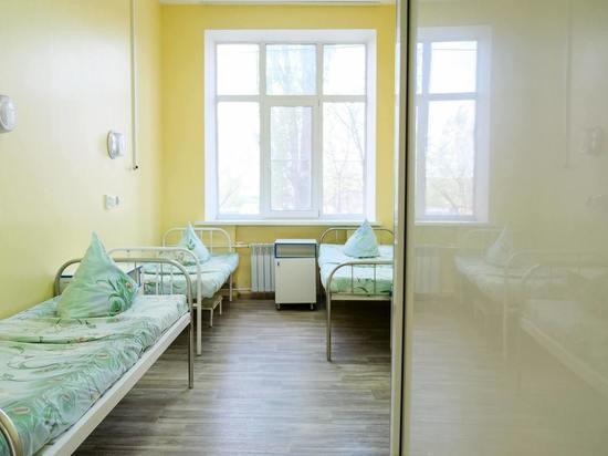 В Волгоградской области капитально ремонтируют 11 поликлиник