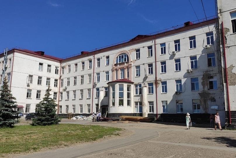 В Волгоградской области 11 поликлиник капитально ремонтируют, фото-2