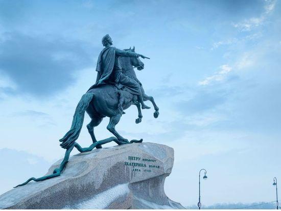 Новые люди Петербурга — «МК в Питере» расскажет и покажет