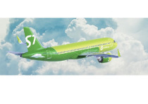 Германия: С 23 июля S7 возобновляет полеты из Дрездена в Москву