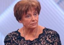 Вдова советского актера Спартака Мишулина Валентина пережила гипертонический криз с потерей сознания после вакцинации от COVID-19