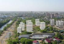 Вскоре в Иванове начнут строить новый микрорайон