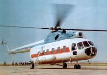 24 июня исполнилось 60 лет со дня первого полета Ми-8