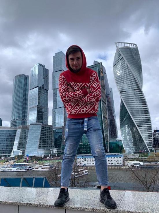 Дмитрий Рубинштейн: «Есть вероятность, что мне может угрожать опасность»