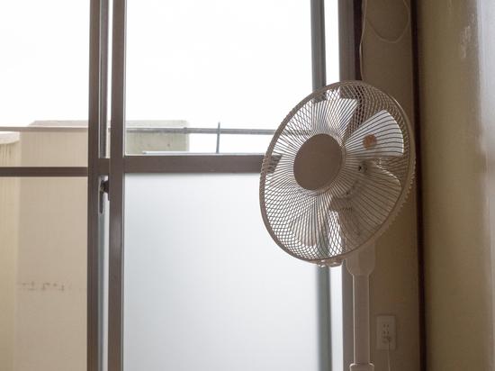 Жаркий июнь заставил петербуржцев потеть в поиске дешевых вентиляторов
