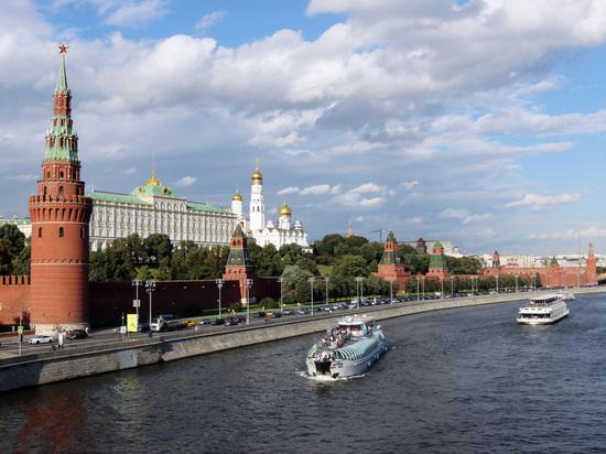 В Кремле предупредили о жёстких последствиях в случае новых попыток нарушения госграницы РФ