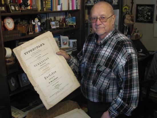 Не стало Александра Плевако — одного из последних зубров советской журналистики