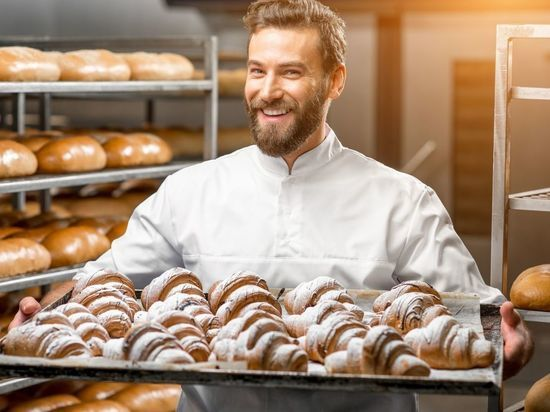 На петербургском заводе Pepsi будут печь булочки
