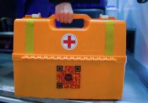 Приборы и мебель закупили для подстанции скорой медпомощи Серпухова