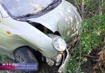 Четыре ДТП с пострадавшими зафиксировано за сутки в Ивановской области