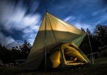 Сколько стоит взять палатку в аренду для отдыха на природе