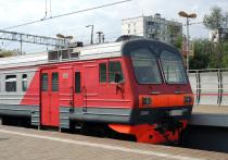 16-летний подросток попал под колеса электрички на железнодорожной станции Ростокино 24 июня