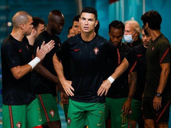 Португальский форвард на чемпионате Европы-2020 стал рекордсменом