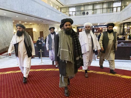 Боевики группировки «Талибан» (деятельность организации запрещена на территории РФ) захватили участок границы между Афганистаном и Таджикистаном