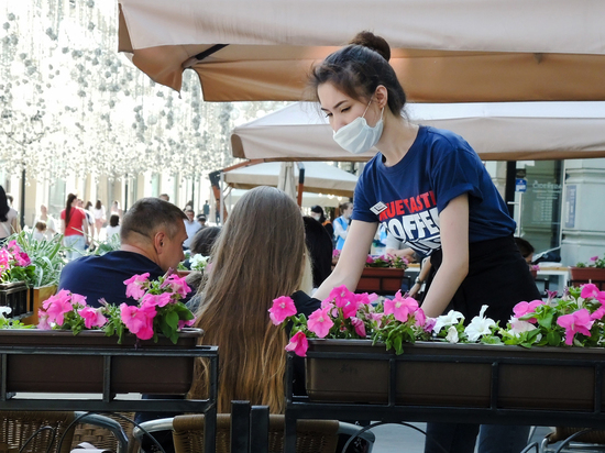 В Москве зашкаливает степень контакта людей – ни в одном другом городе России такого нет