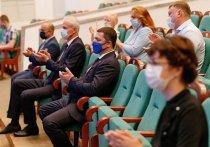 Утверждены списки кандидатов в депутаты Псковского областного собрания