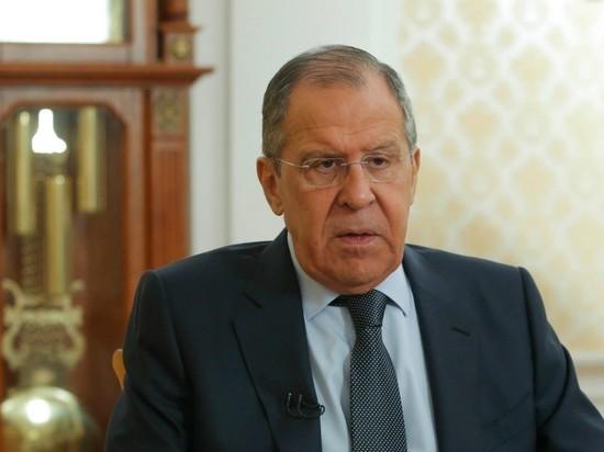 Лавров: Москве неизвестны подробности идеи о саммите Россия – ЕС
