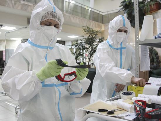В Волгоградской области вводят обязательную вакцинацию для чиновников