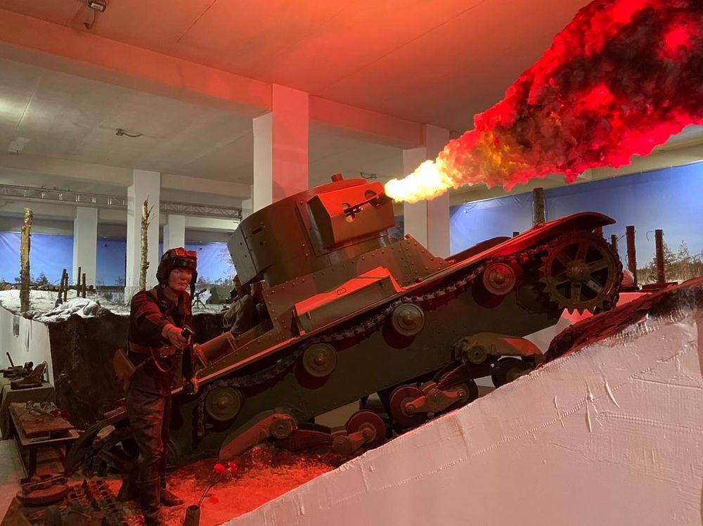 «Осколков много, гильзы кругом»: российские саперы рассказали о важной миссии