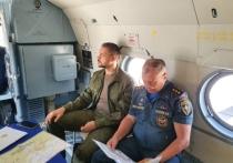 Система предупреждения и ликвидации чрезвычайных ситуаций в Забайкальском крае существует, и она работает
