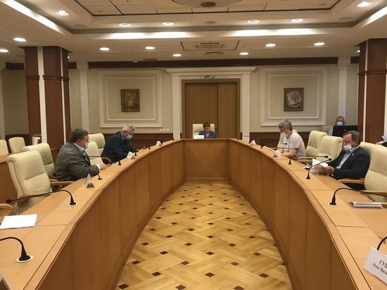 Комитет по молодежной политике и физкультуре одобрил исполнение свердловского бюджета