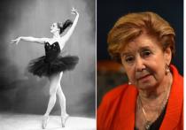 В Петербурге скончалась балетмейстер Мариинского театра Ольга Моисеева